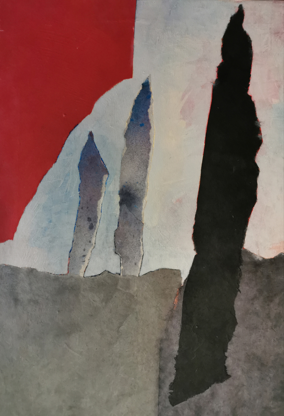Paisajes en la memoria (2019) - Ana López