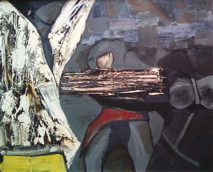 S.T. (1980) - Mercedes Gomez-Pablos