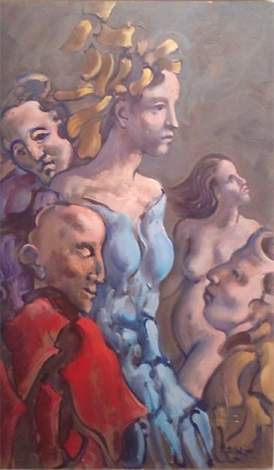 S.T. (1993) - Ricardo Zamorano