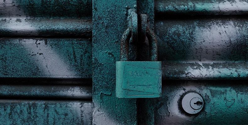 Serie: Propiedad privada