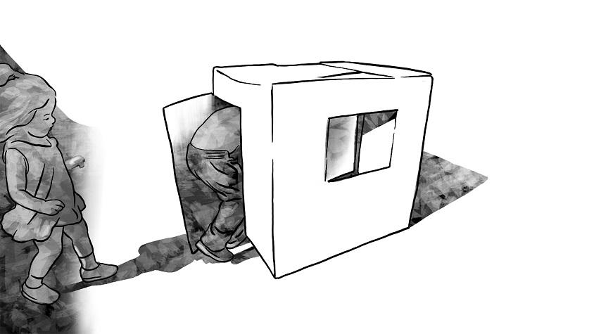 Pixel y Dinamita (2020) - Fernando Llanos