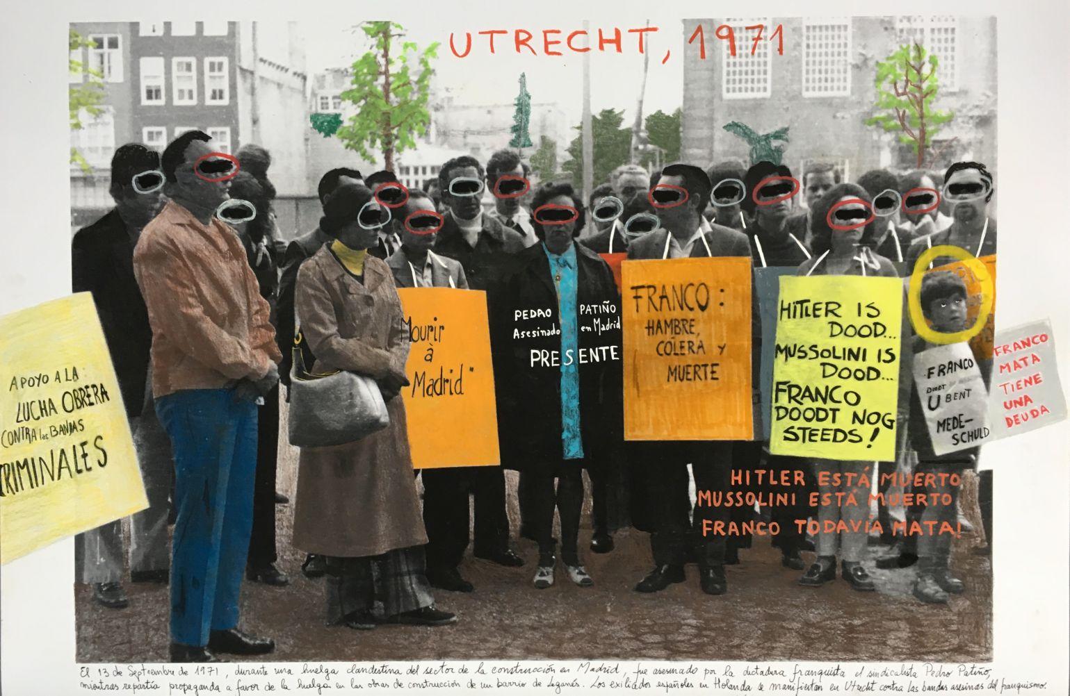 Utrecht, 1971 (2018) - Marcelo Brodsky