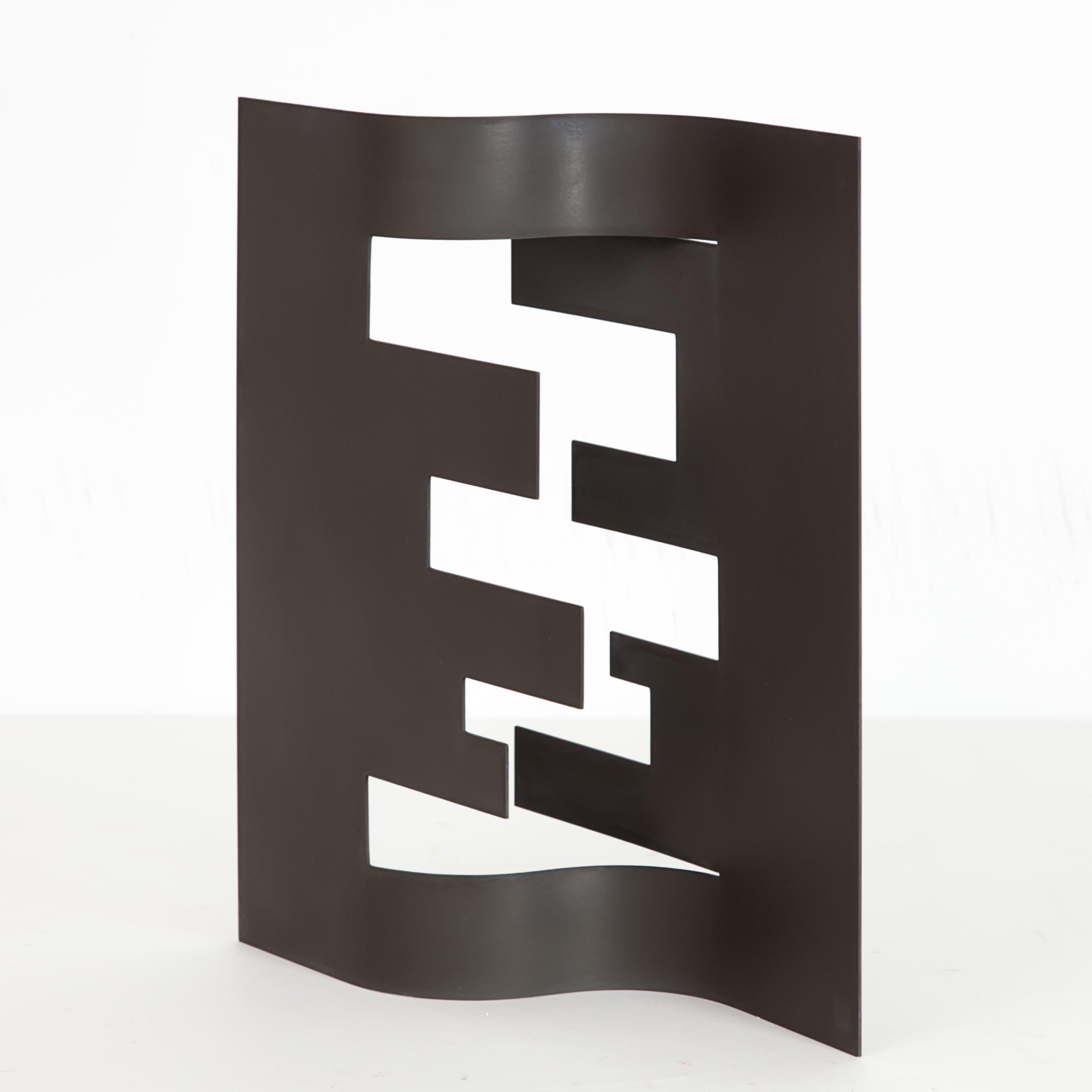 Inflexión z3 (2018) - Juan Cuenca Montilla