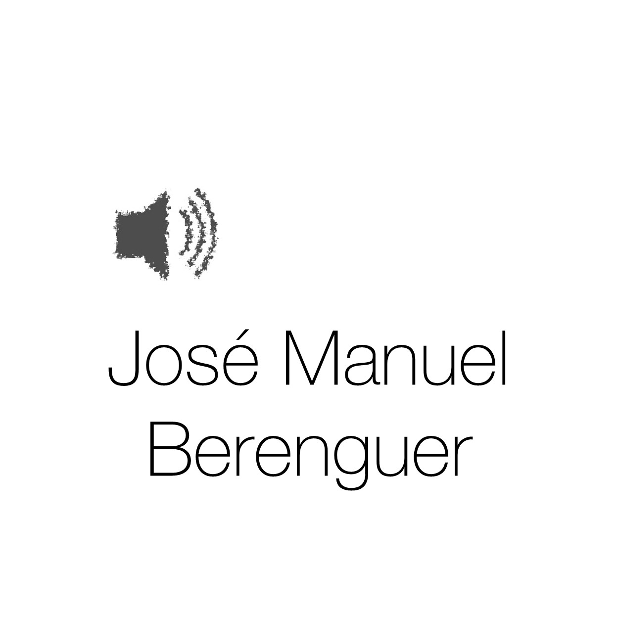 Piedra Bugre (2020) - José Manuel Berenguer
