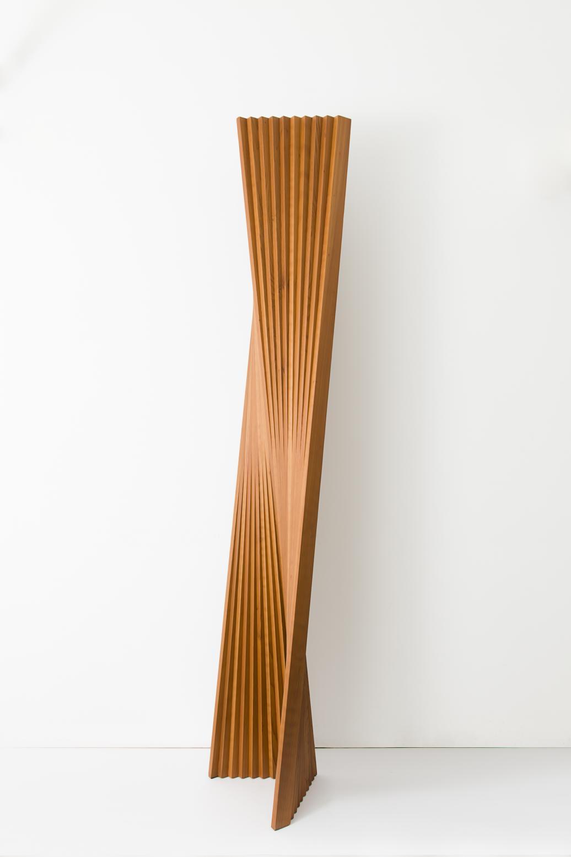 Secuoya (2015) - Juan Cuenca Montilla