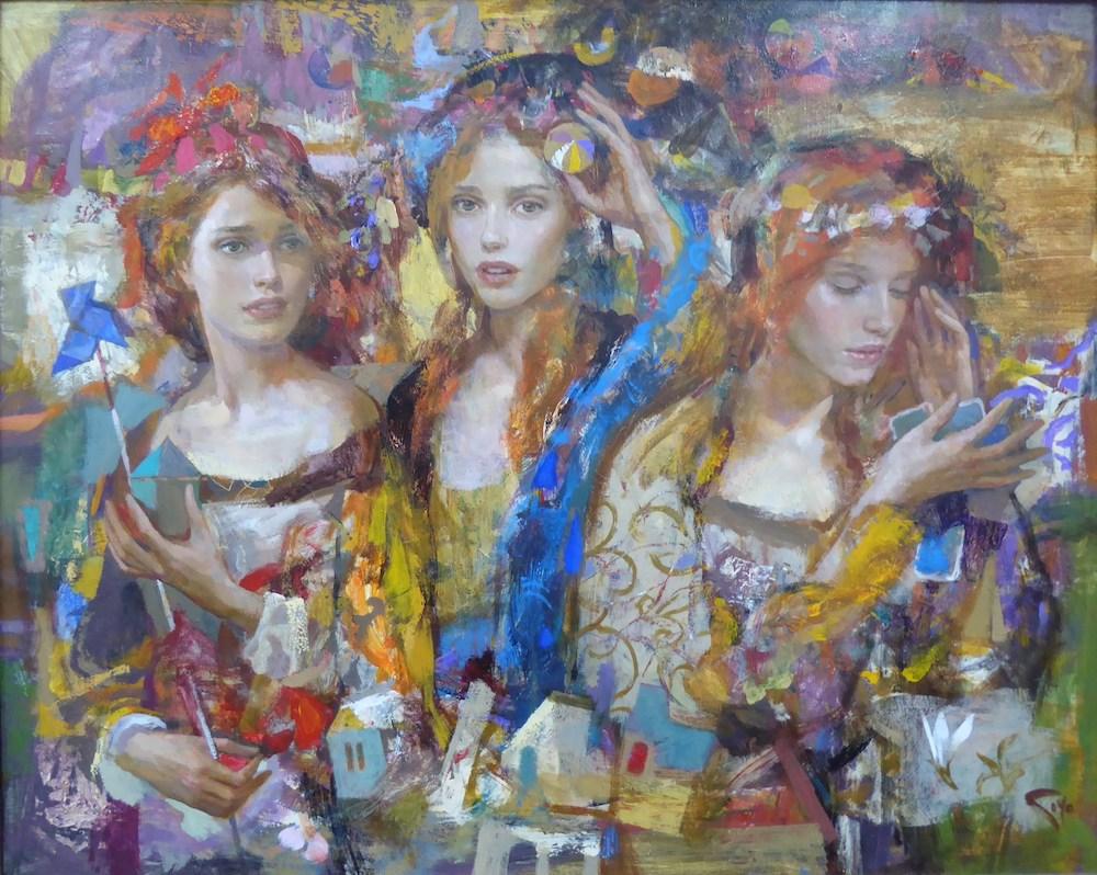 La cuidad y el Silencio (2010) - Goyo Domínguez