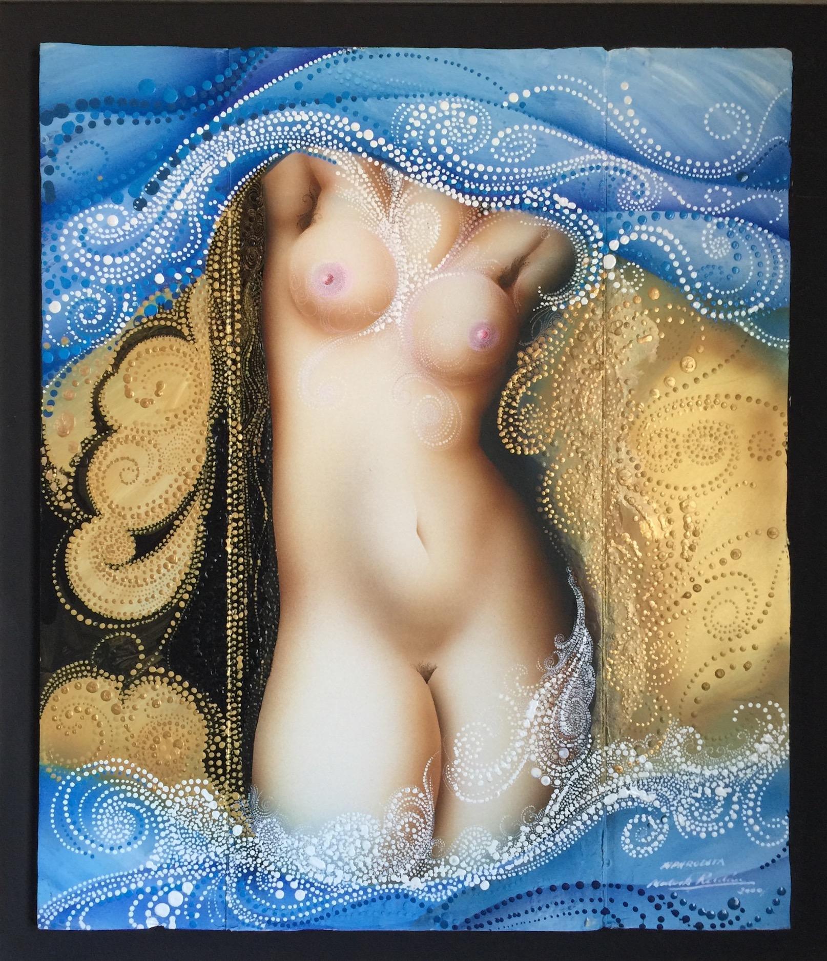 Aphrodita (2000) - Modesto Roldán