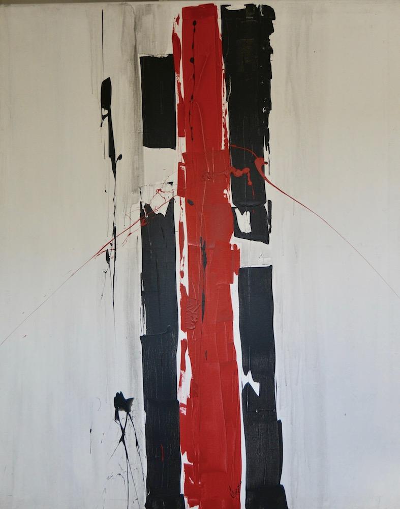 Serie Roja (2012) - Susana Pannullo