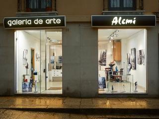 Galería de Arte Alemi
