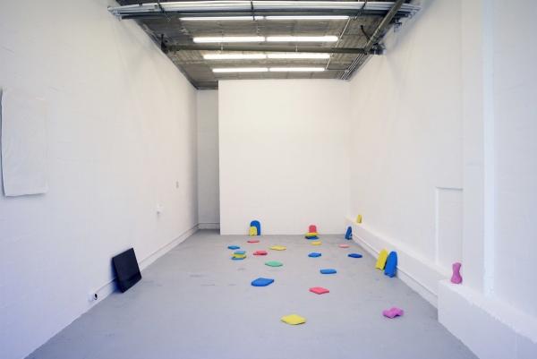 Interior_Aldama Fabre Gallery