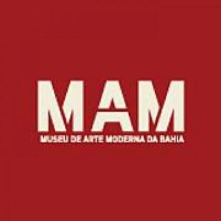 Museu De Arte Moderna Da Bahia - MAM-BA