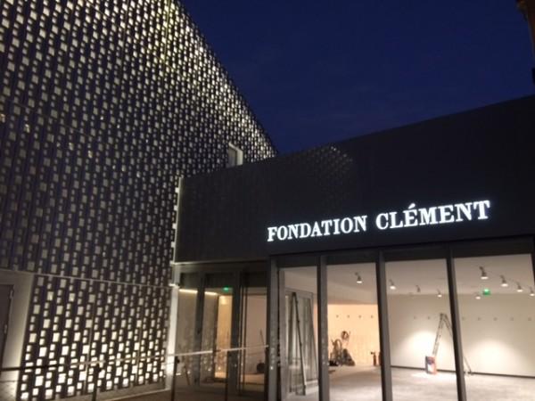 Fondation Clement