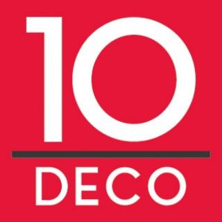 10 decoración