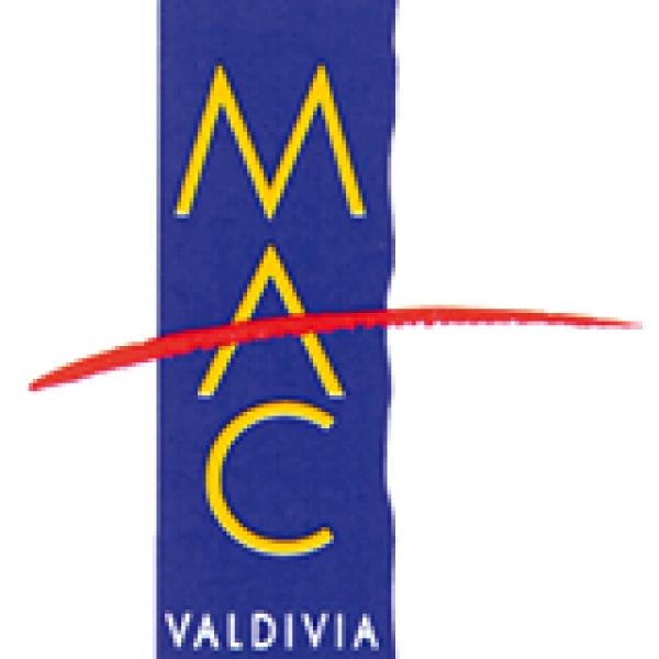 Logotipo MAC de Valdivia