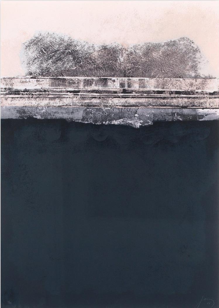 Vistillas I (2005) - Francisco Farreras Ricart