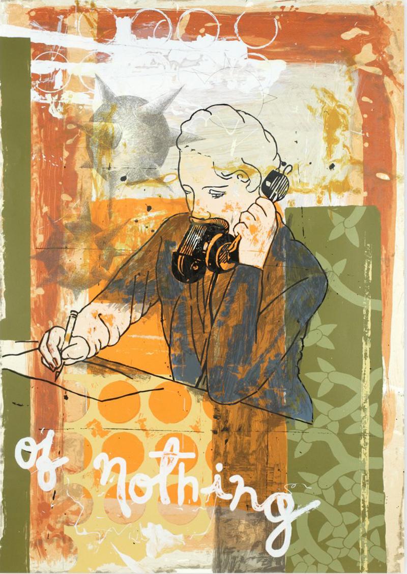 Sin Título (2003) - Juan Miguel Pozo