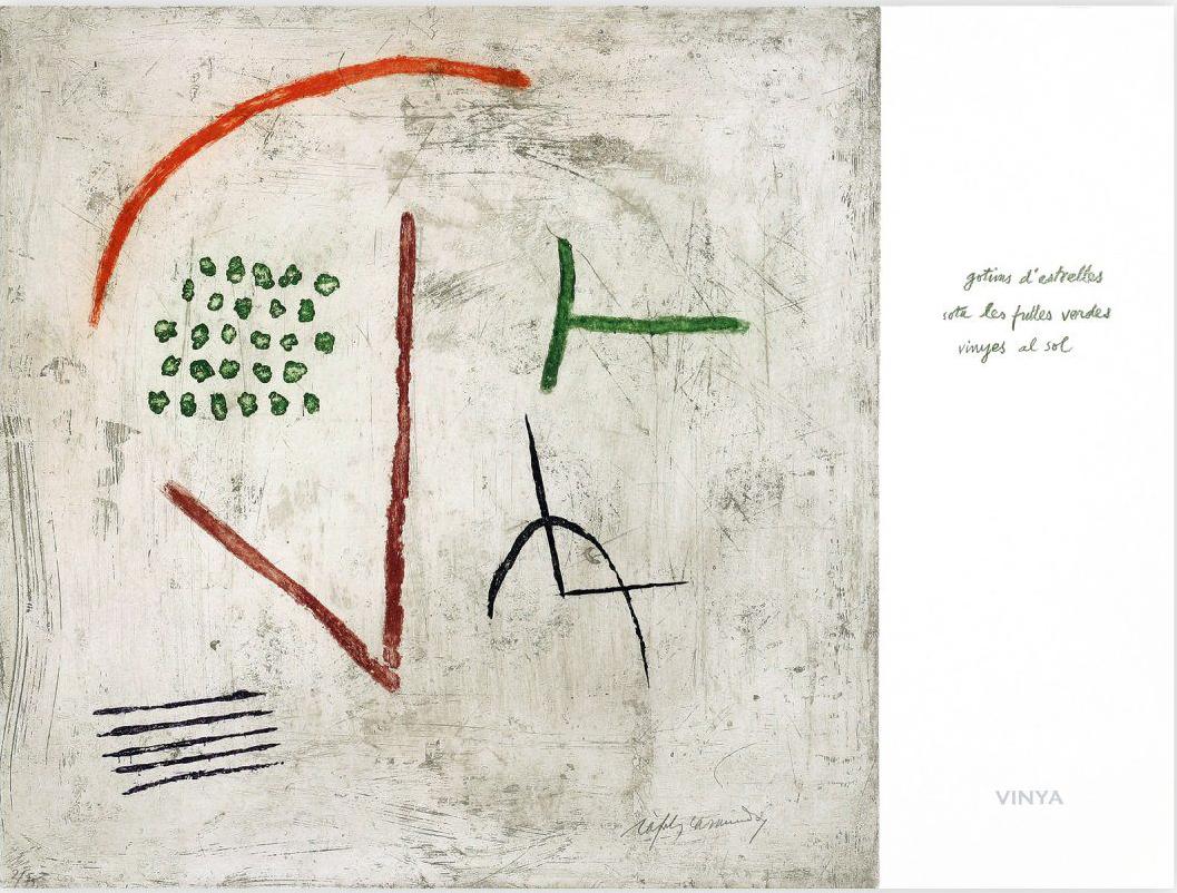 Vinya (2004) - Albert Ráfols-Casamada