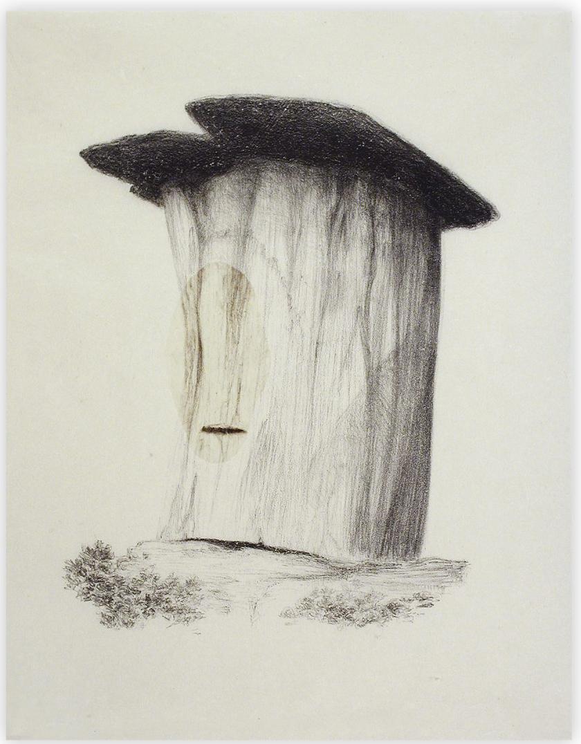 Tumba en el Aire I (2002) - José María Sicilia