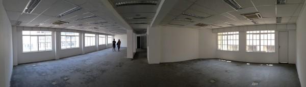 Vista interna del nuevo espacio XAVIER