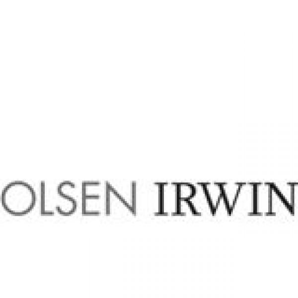 Olsen Irwin