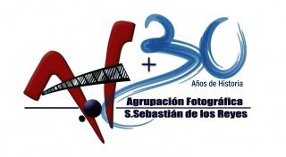 Logotipo AFSSR