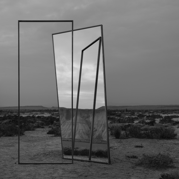 Espacio Latente 016 (2018) - Aitor Ortiz
