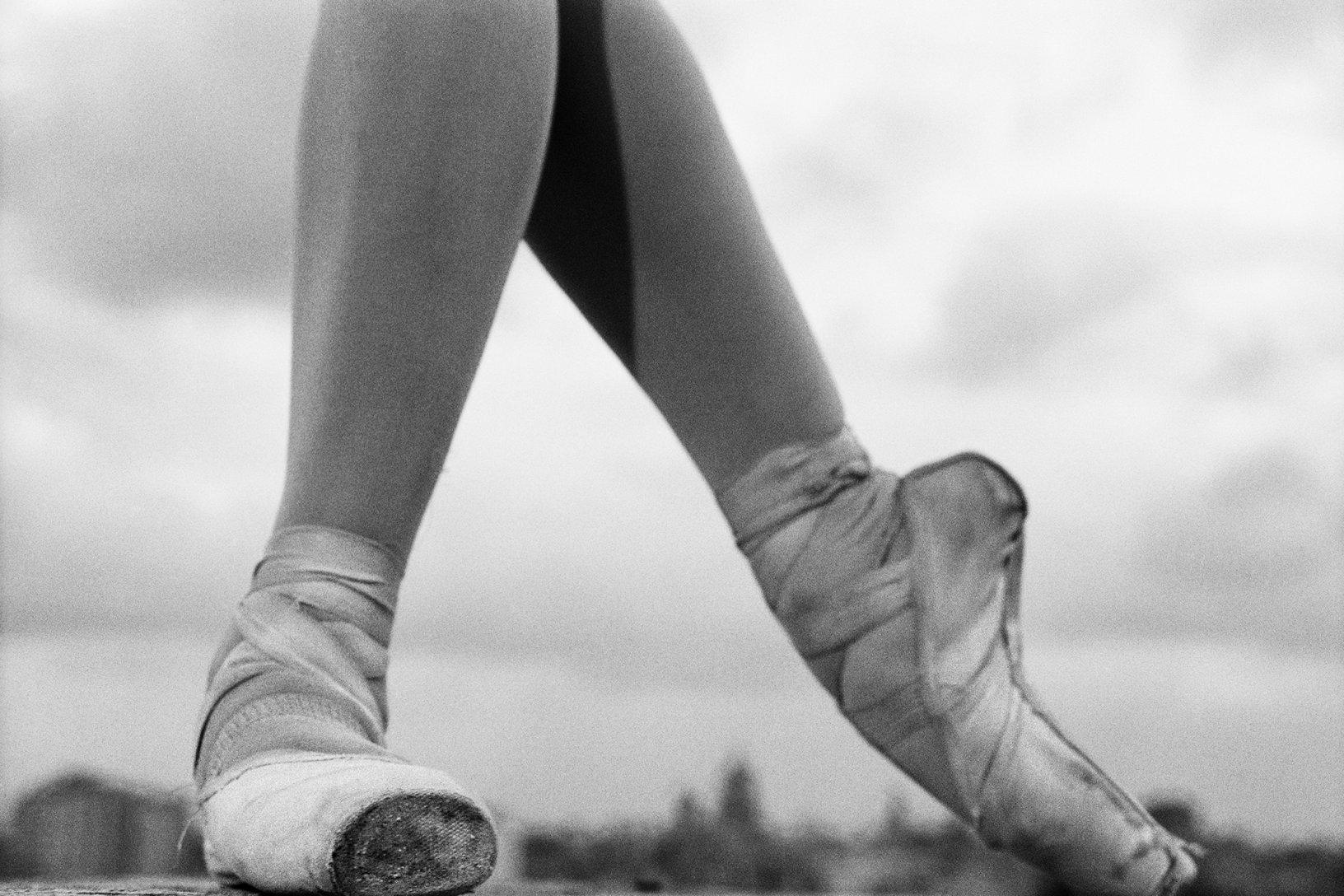 Ballet Nacional de Cuba (2001) - Isabel Muñoz