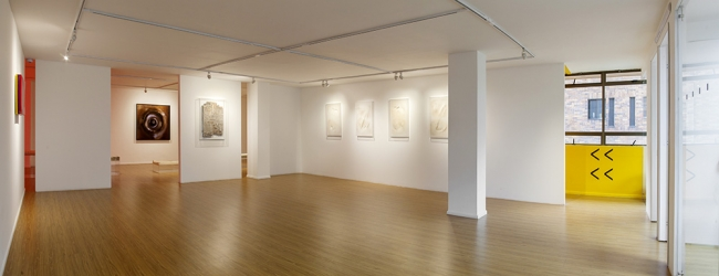 Exposición 0566 | Fernando Arias | FORO.SPACE