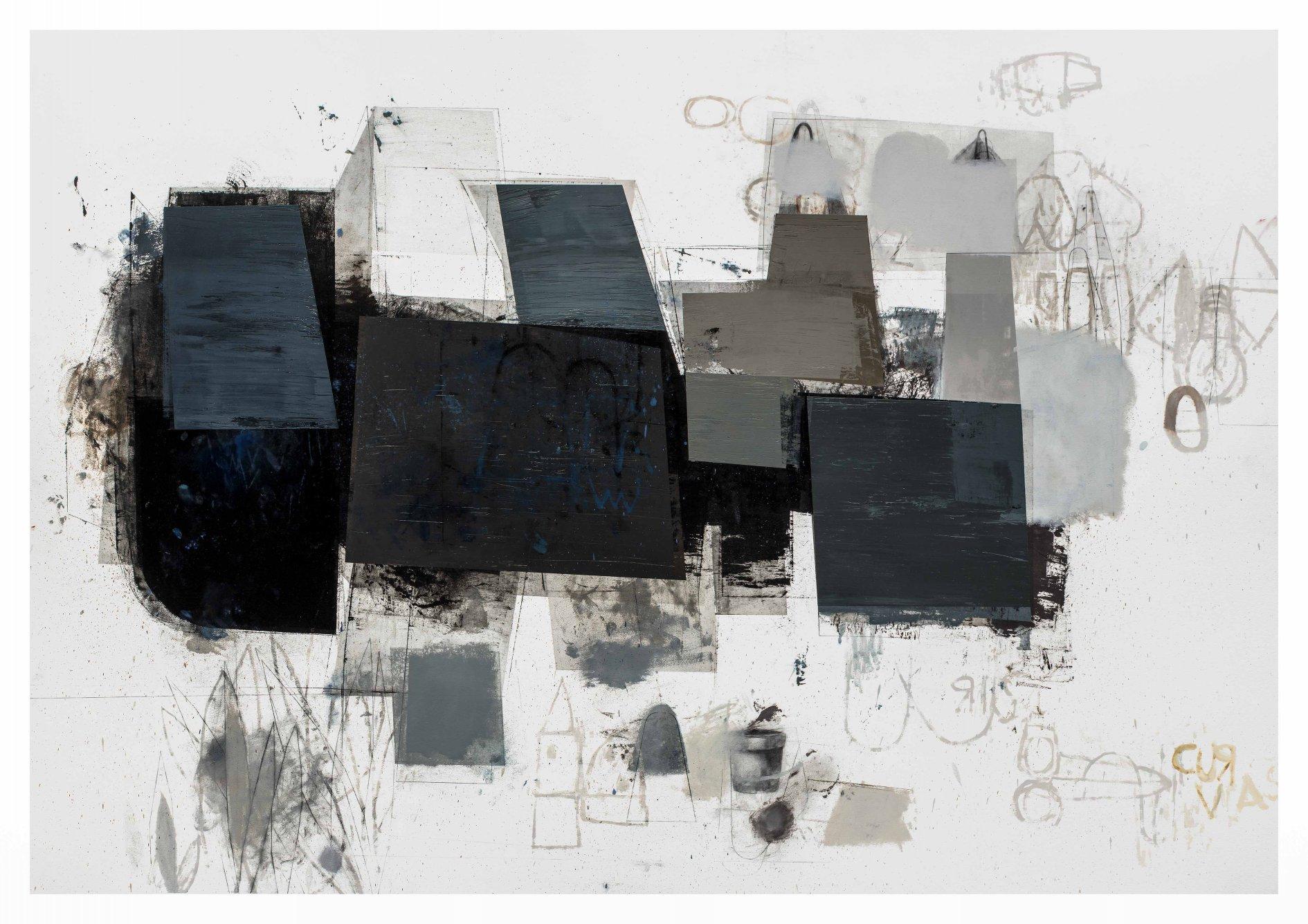[De]Constructions XCVII (2018) - Gil Maia