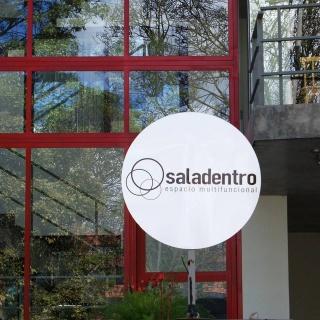 Saladentro