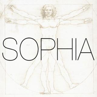 Logo  Fundación Sophia