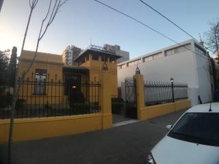 2 MUSEOS Bellas Artes y MAC