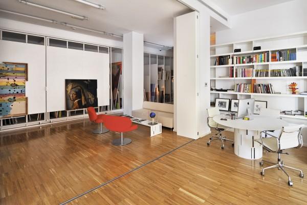 Galería Fondo Arte-AS