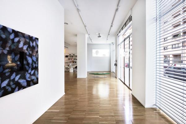 Espacio Fondo Arte-AS