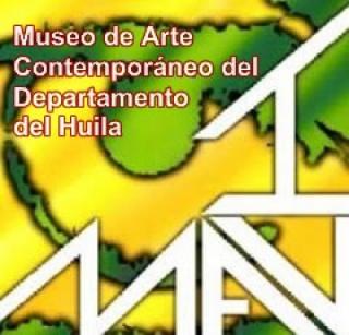 Museo de Arte Contemporáneo de Huila - MACH