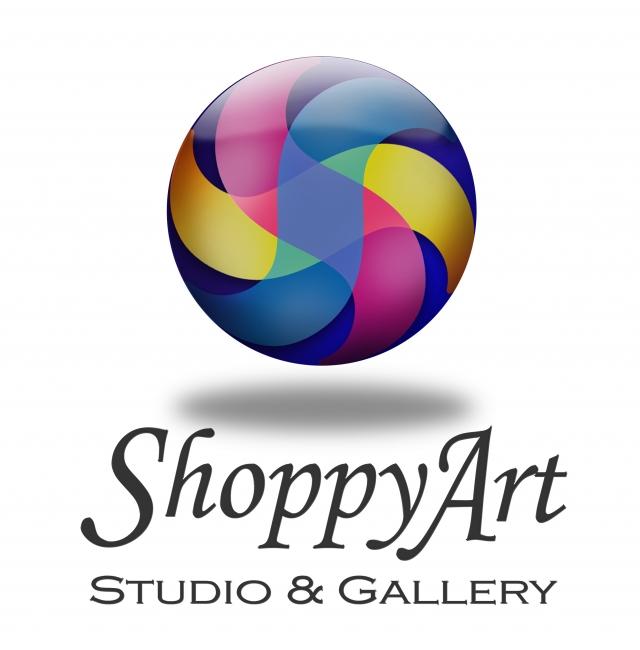 Logo shoppyart