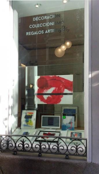 ORELLANA 5 - Galería de Arte