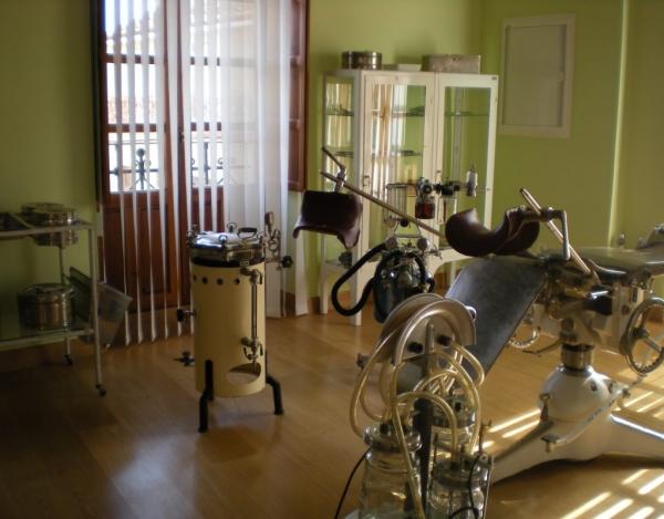 Museo de la Medicina de Ampudia