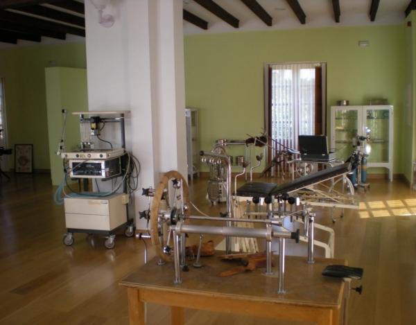 Museo de Ampudia