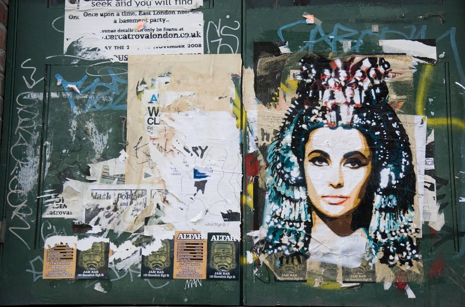 Cleopatra (2009) - Andrea Michaelsson - Btoy
