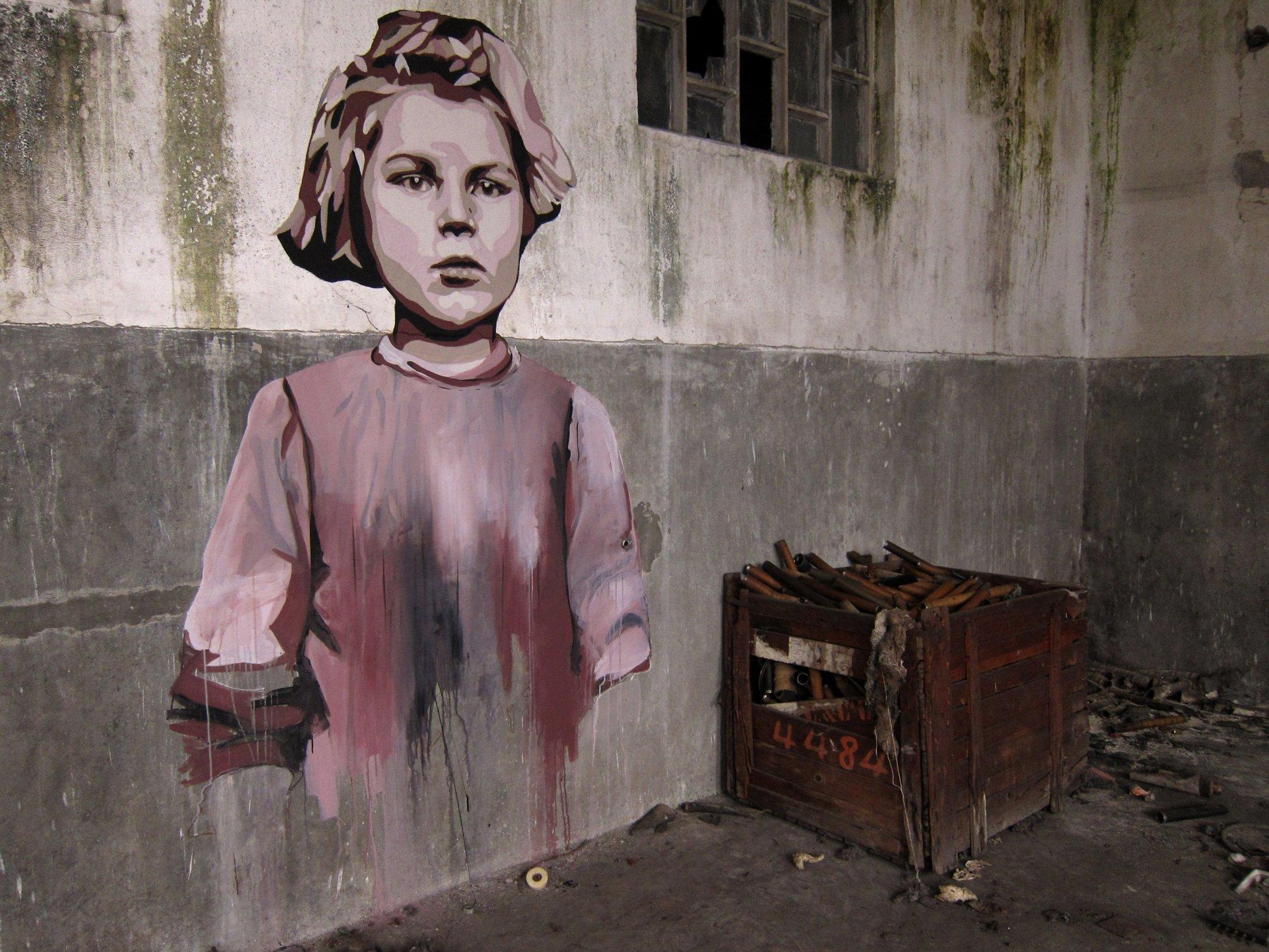 Sin Título (2011) - Andrea Michaelsson - Btoy