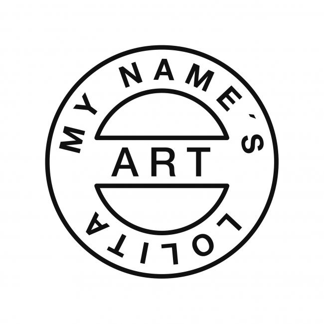 Logo My Name's Lolita