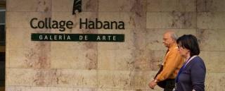 Collage Habana