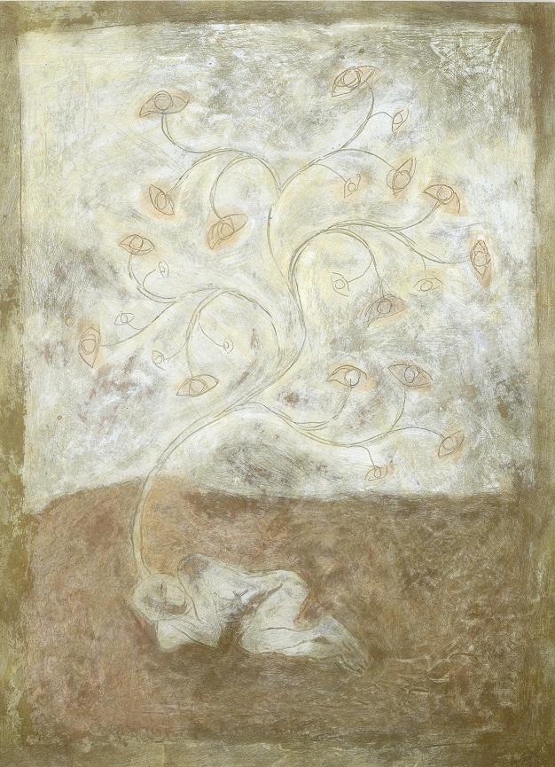 Homenaje a Arnaldo (1999) - Lázaro Saavedra