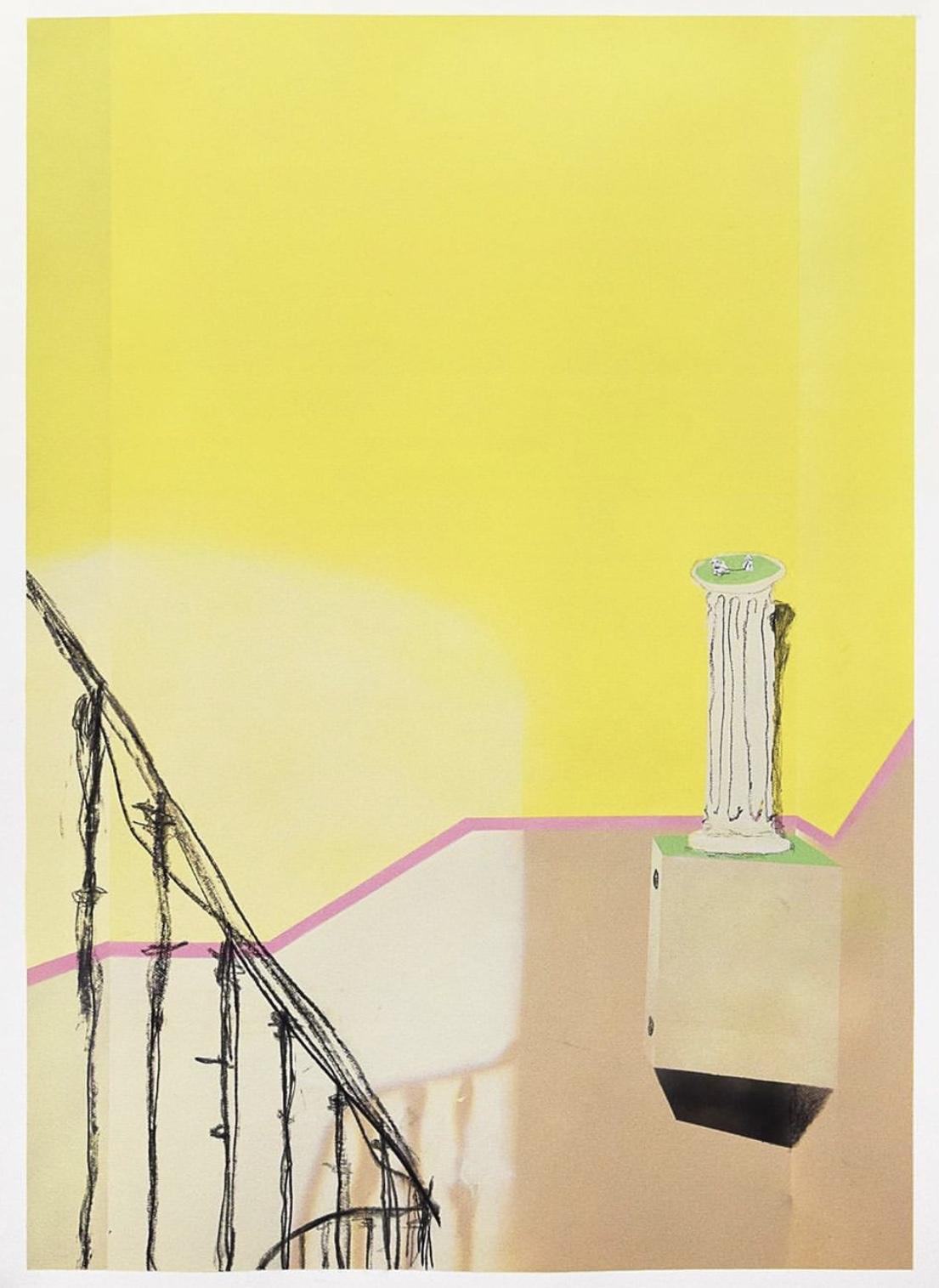 Escadaria (2020) - Rafael Fráguas