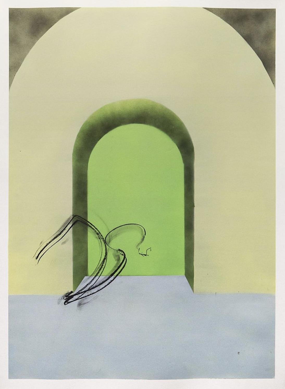 Arco (2020) - Rafael Fráguas