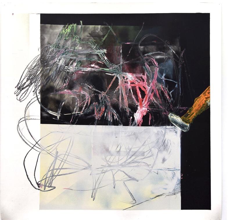 Pulo (Jump) (2019) - Rafael Fráguas