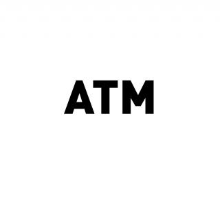Logo de ATM