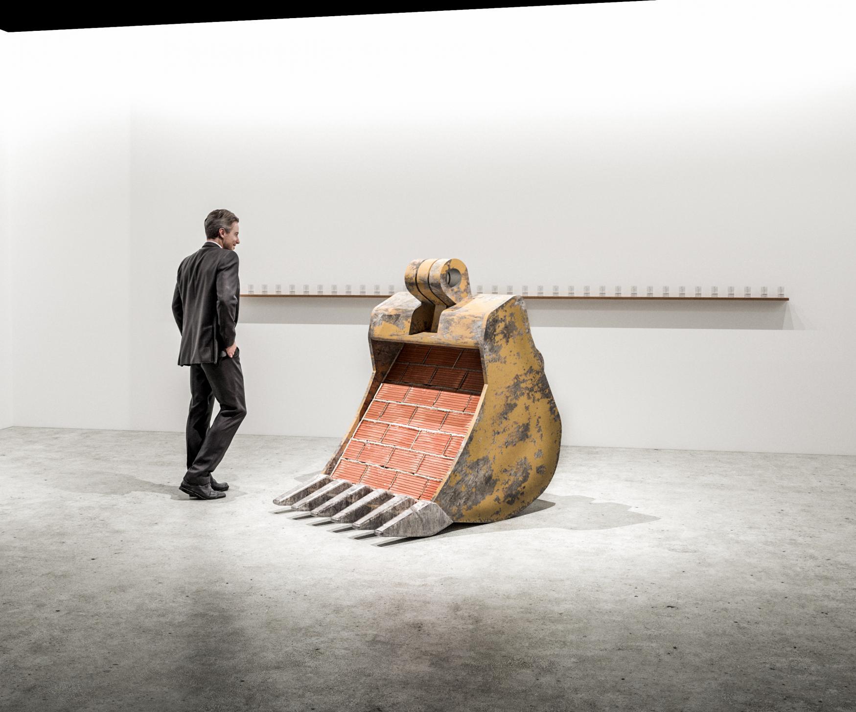 Tumba (2019) - Karlo Andrei Ibarra