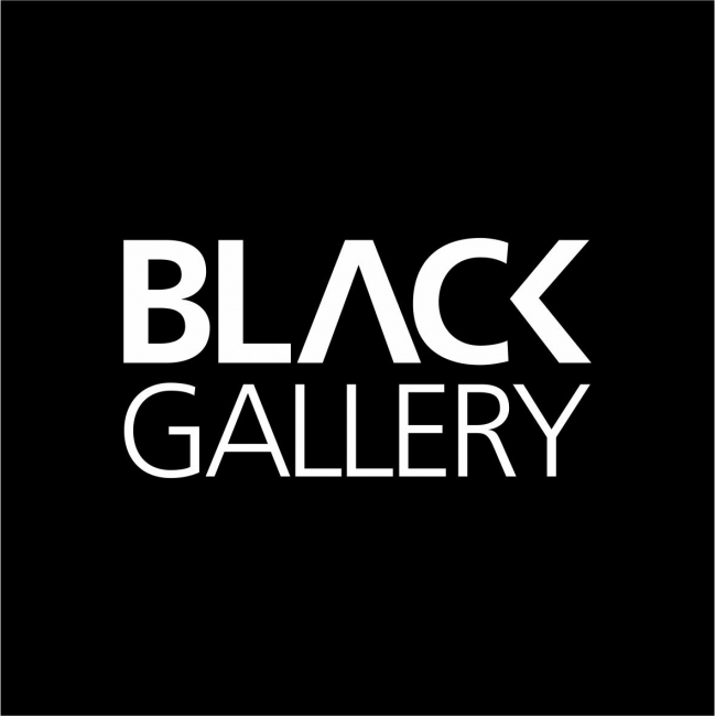Logo Black Gallery